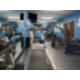 Holiday Inn Express Renovated Fitness Center