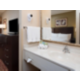 ADA/Handicapped accessible Guest Bathroom vanity