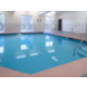 Take a relaxing dip in our heated indoor pool near Avista Stadium