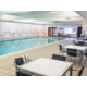Heated Saltwater Swimming Pool