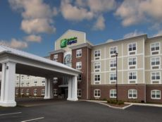 Holiday Inn Express Stellarton-New Glasgow
