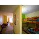 Give the kids their own little space in our Kids Suite!