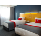 Our twin rooms are perfect for sharing!