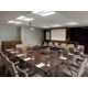 Modern meeting room facilities at Holiday Inn Express Stirling