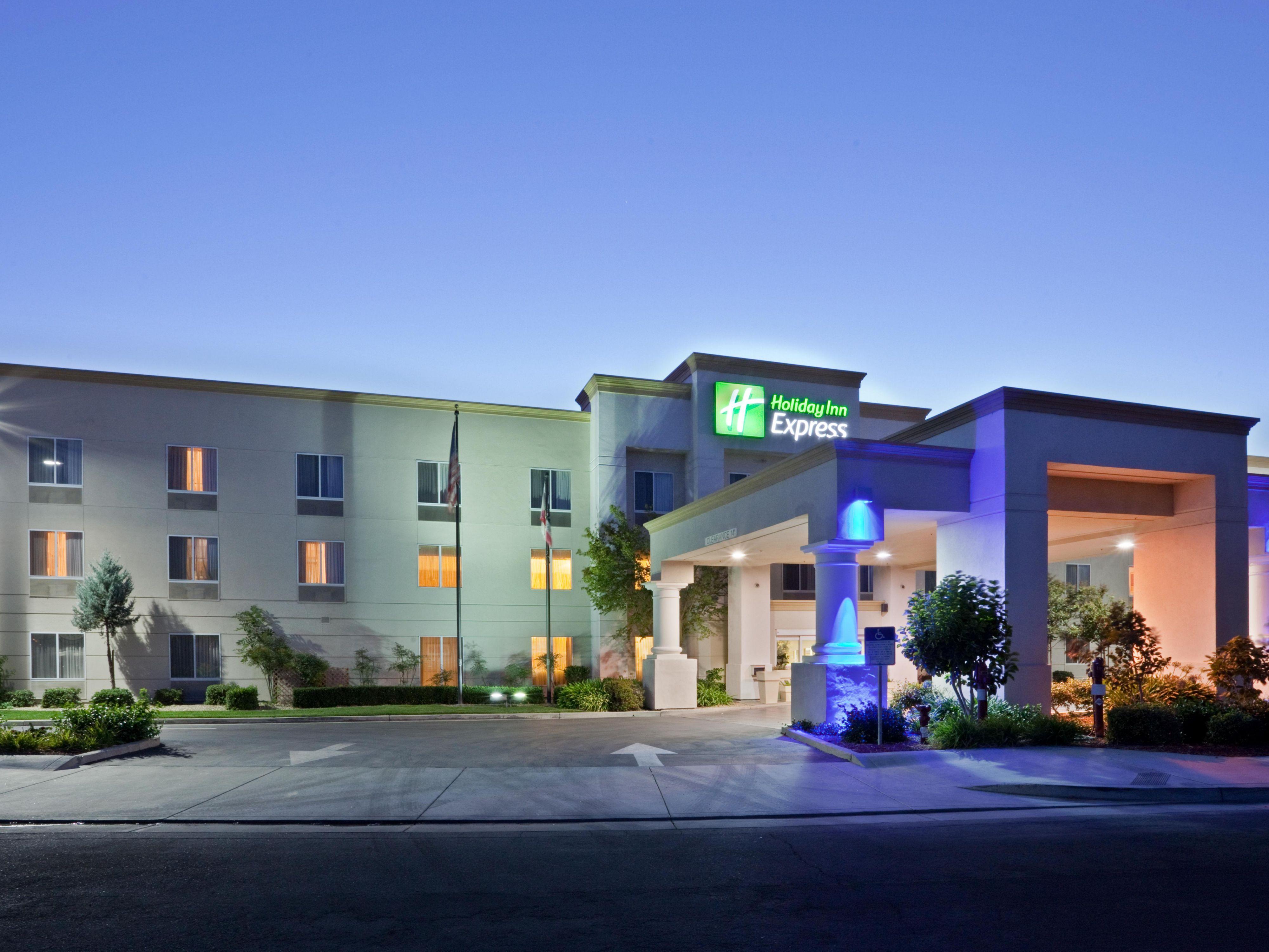 Holiday Inn Express Stockton Southeast Hotel By Ihg Rh Com Hotels In Lodi California Area Ca