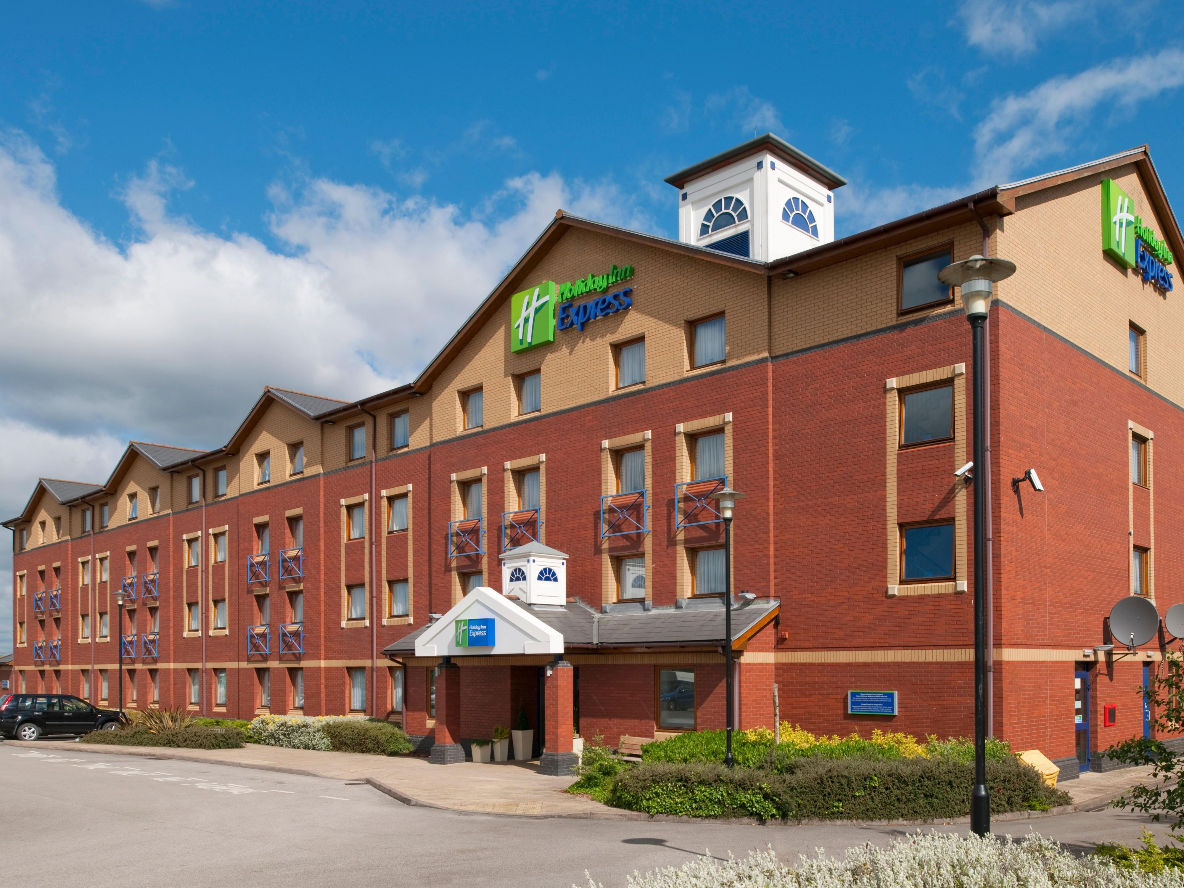 Hotels Near Britannia Stadium Stoke On Trent