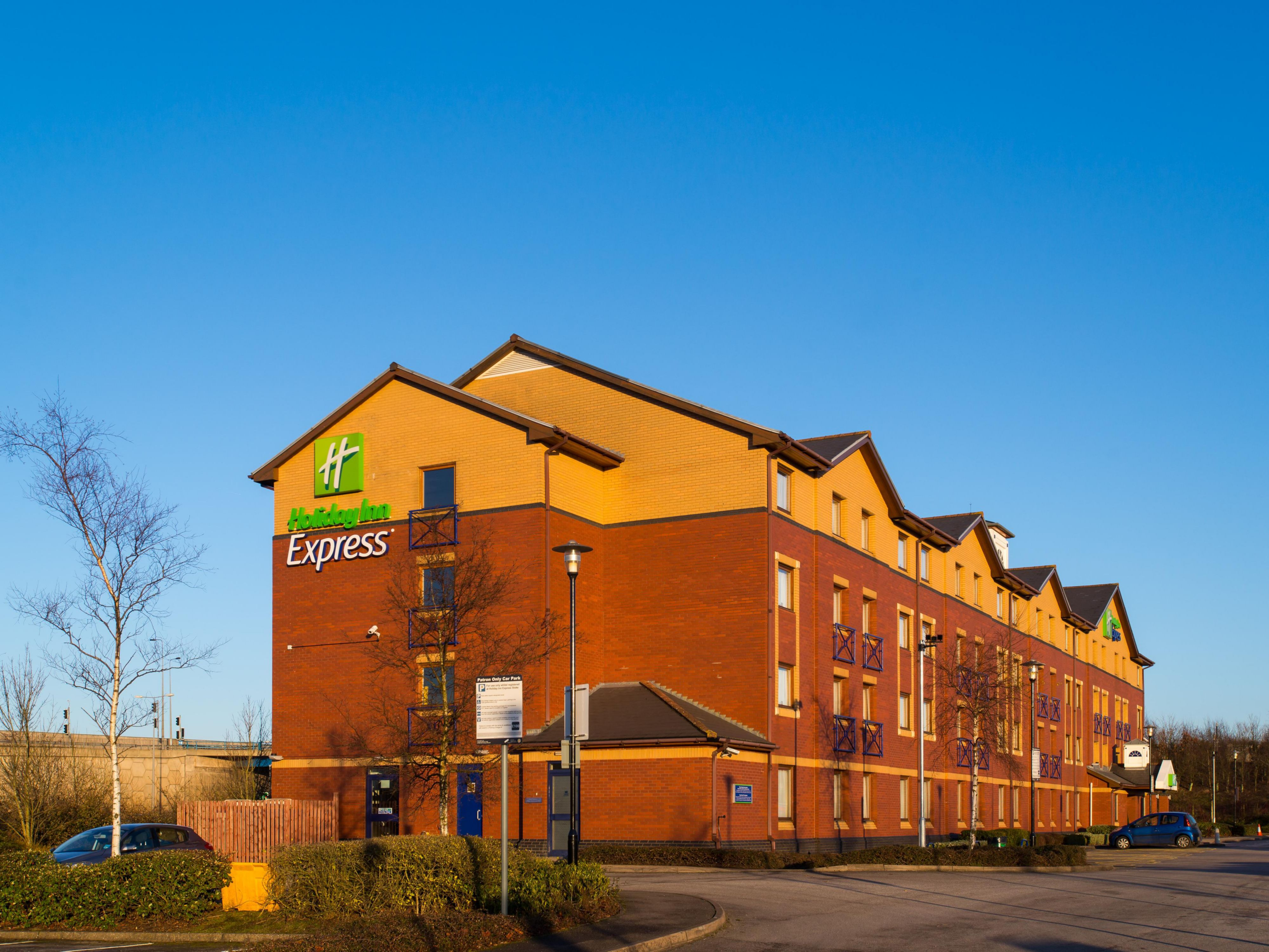 Our hotel in Stoke on Trent is perfect for visiting Alton Towers