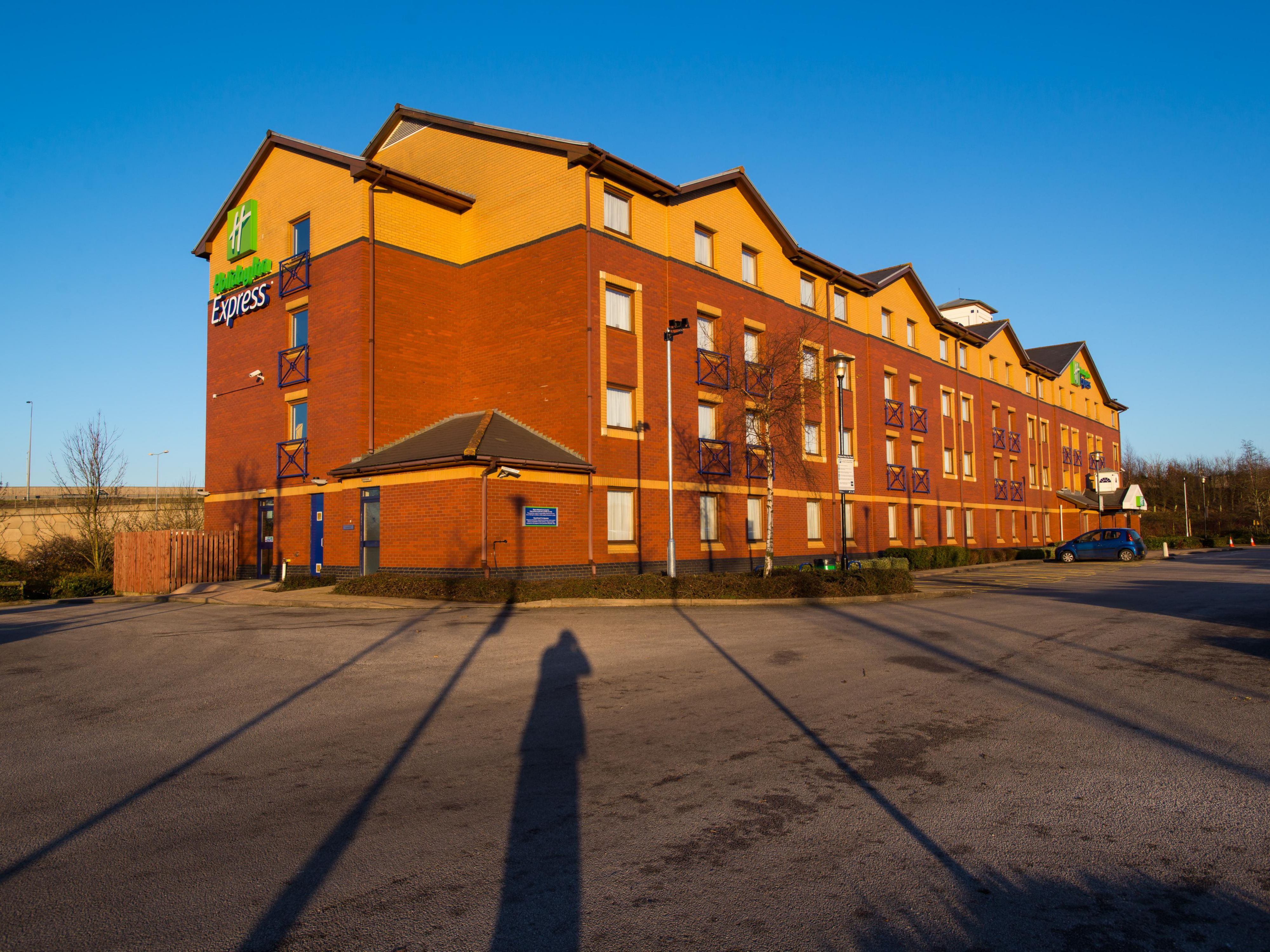 Like great value for money? You'll love our hotel in Stoke
