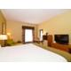 King Bed Lesiure Guest Room