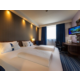 Twin Bedded room with special layout