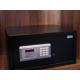 In room safe deposit box
