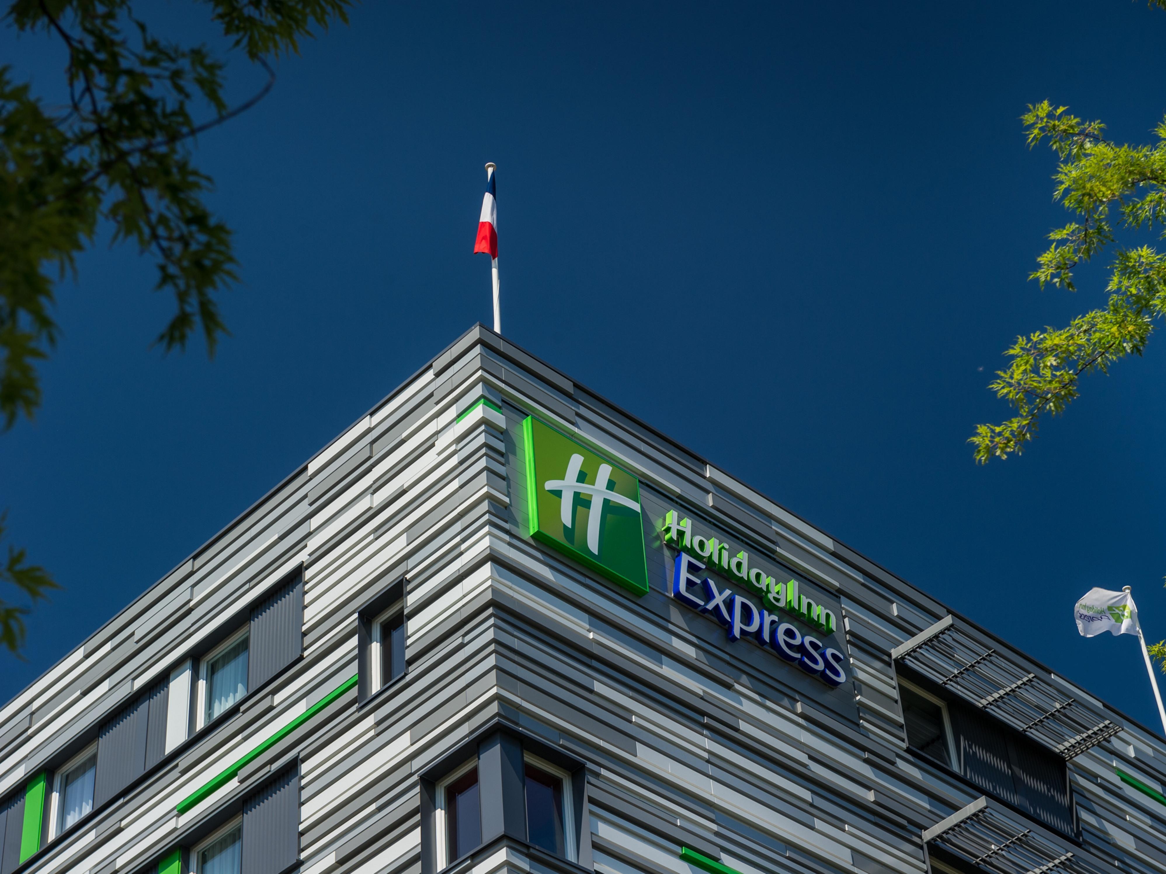 Holiday Inn Express Strasbourg - Centre Hotel by IHG
