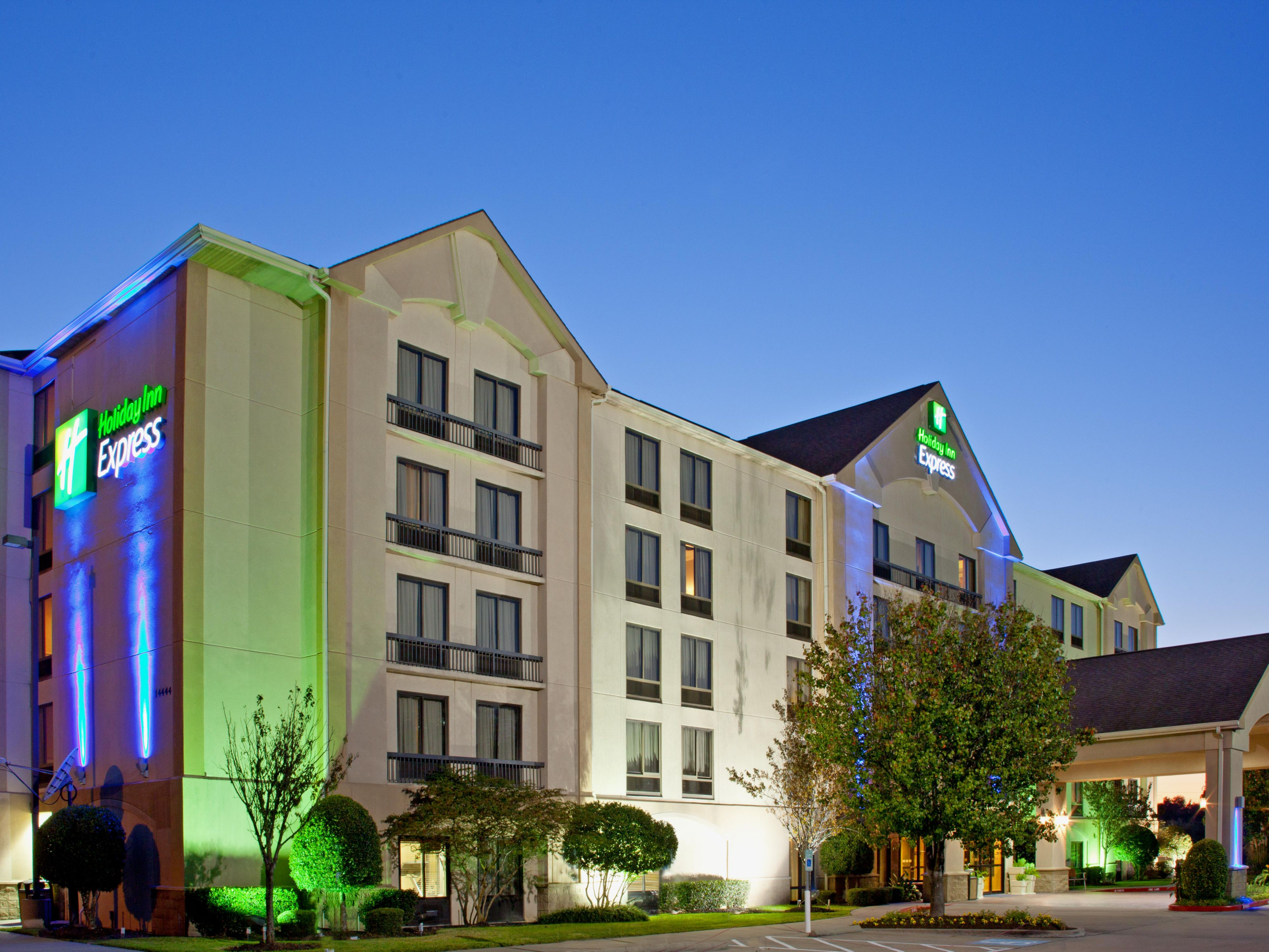 Holiday Inn Express Houston Southwest Sugar Land Hotel By Ihg
