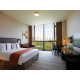 Standard Room (1 queen bed/200*150cm) w/ historical nice park view