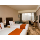 Standard Two Single Beds Room