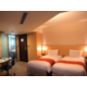 Two Single Beds(90*180cm) Room