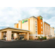 Exterior Feature Holiday Inn Express Toledo North