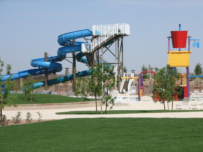 Big Splash Water Park