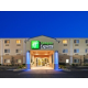 Welcome to the Holiday Inn Express Tulsa-Woodland Hills