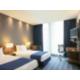 Standard twinbedded room