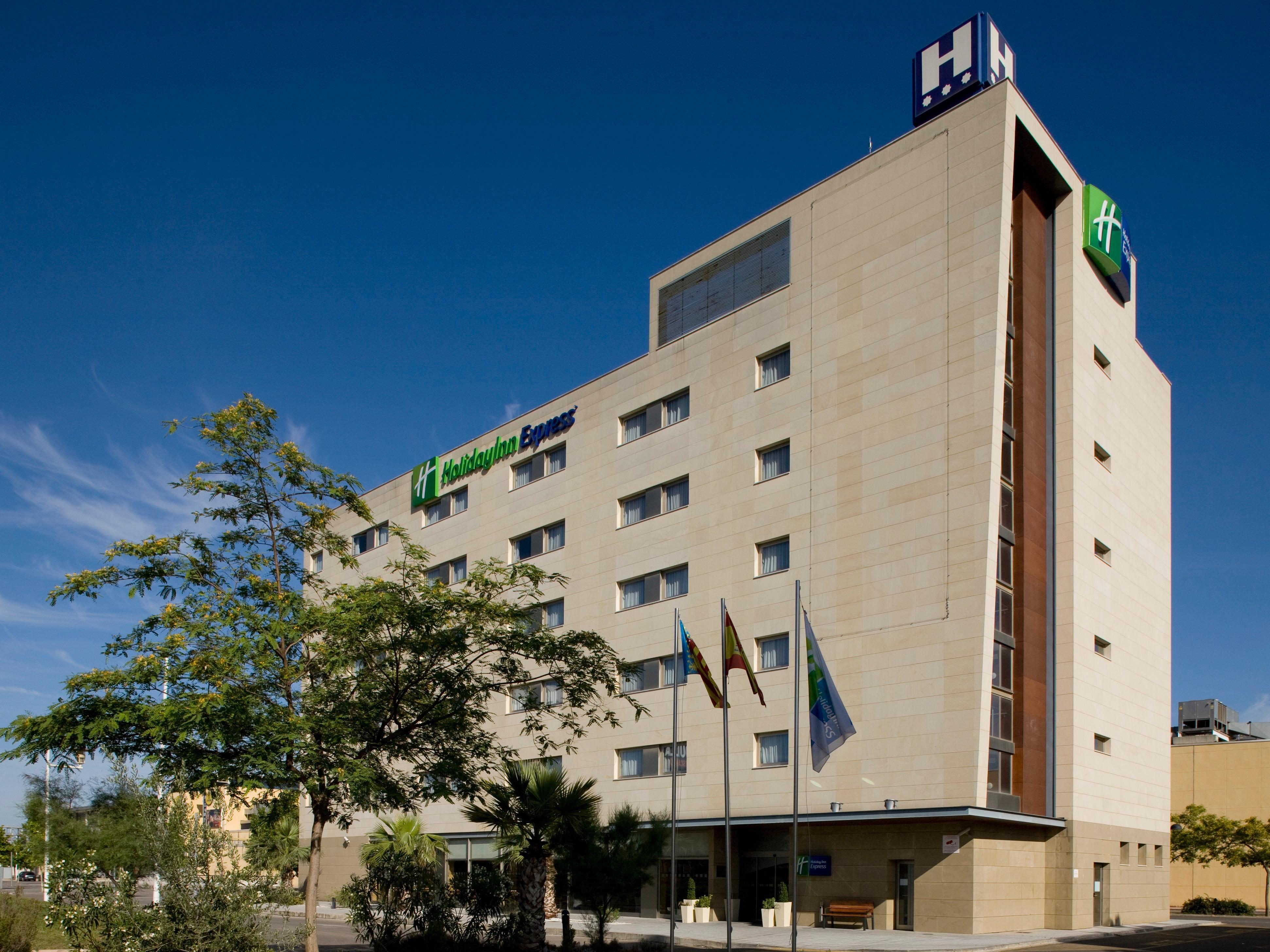 a37bba80f Holiday Inn Express Valencia - Bonaire Hotel by IHG