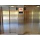 Vestíbulo con ascensor