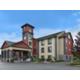 Hotel Exterior-Salmon Creek-Vancouver North