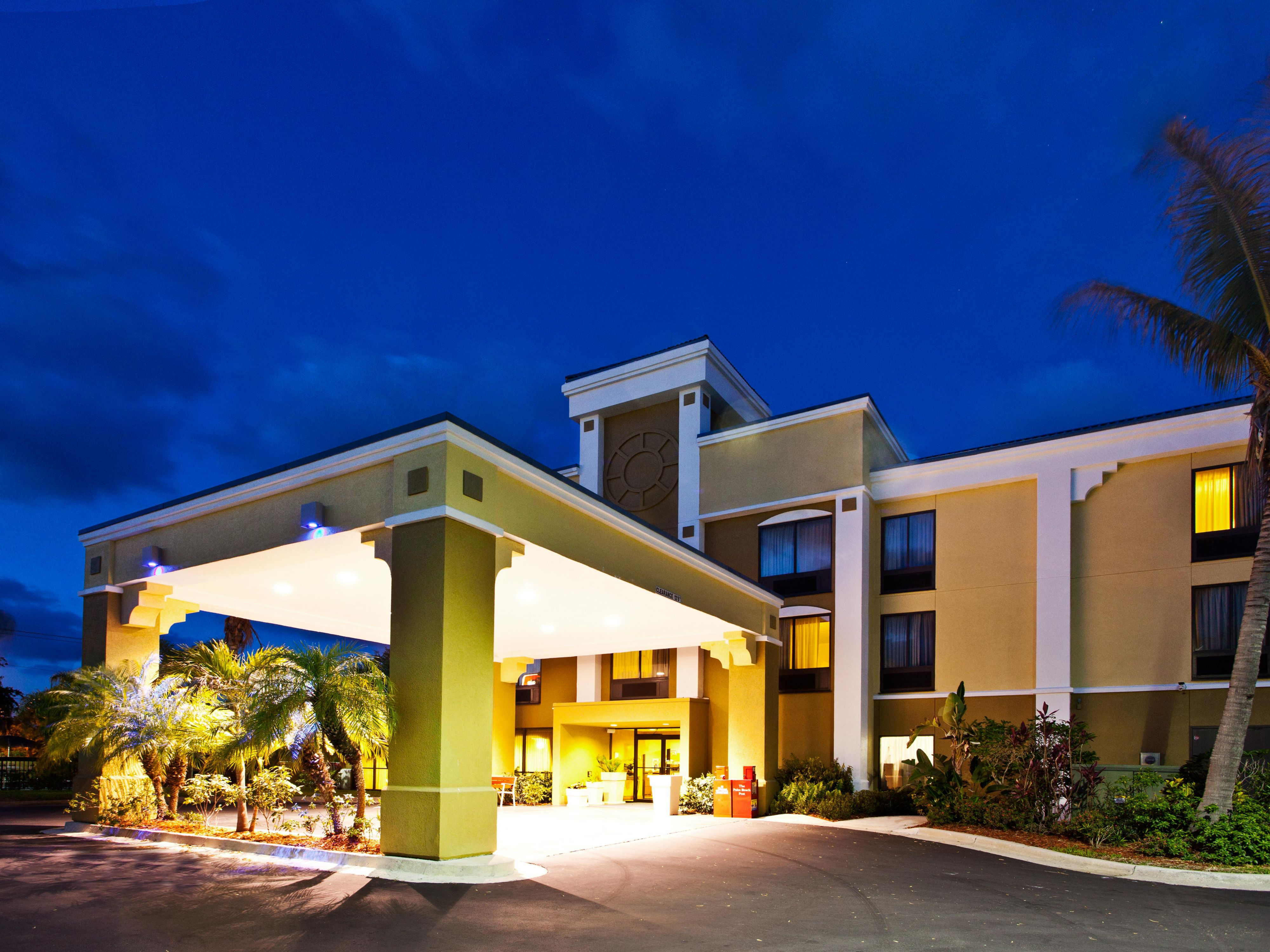 Oceanfront Hotels Near Vero Beach