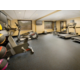 Fitness Center with Freeweights and Cardo Machines!