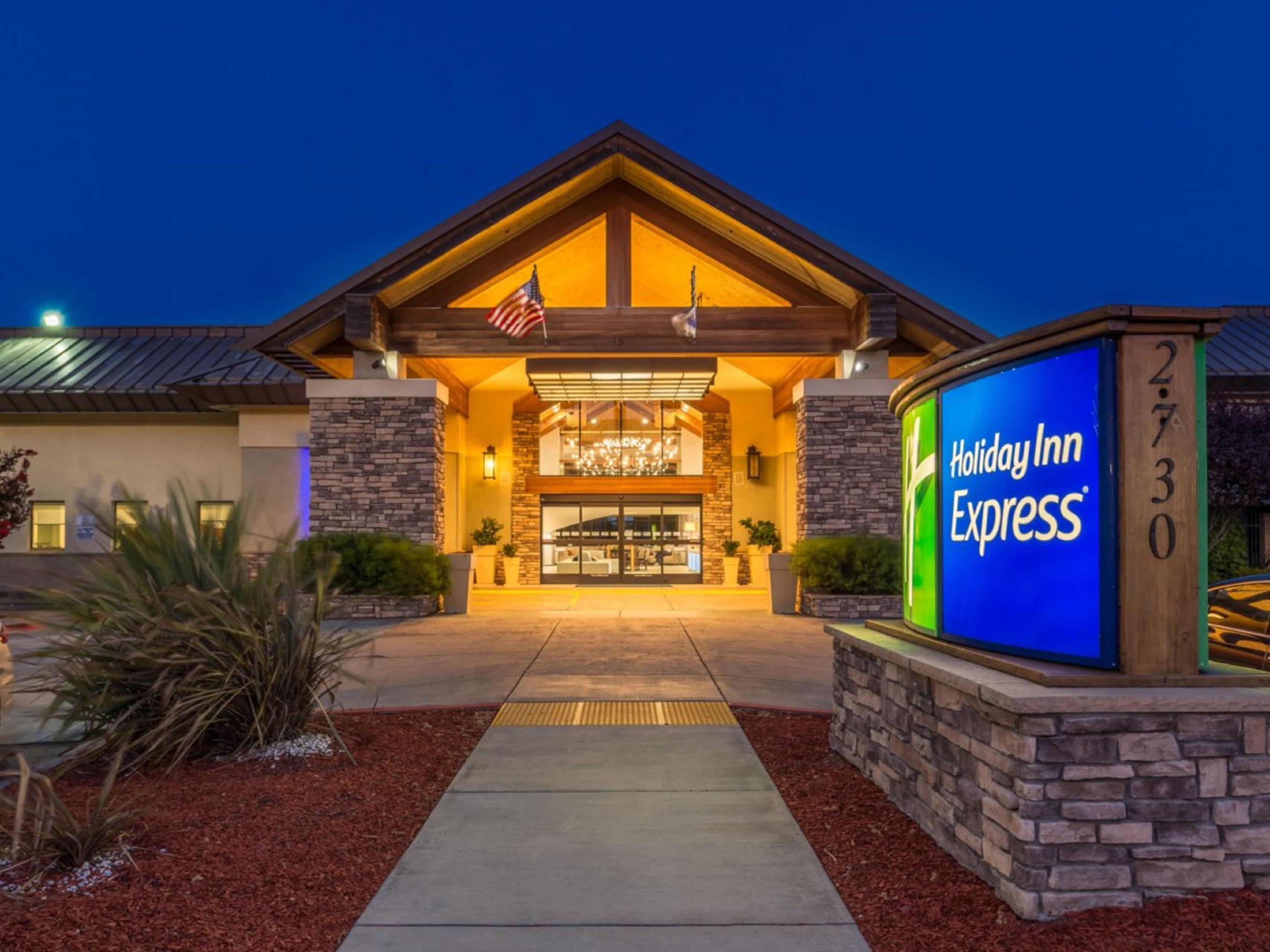 Holiday Inn Express Walnut Creek Hotel By Ihg