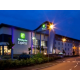 Welcome to the Holiday Inn Express Birmingham Walsall