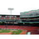 Fenway Park, Home of the Boston Redsox