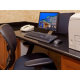 Two computers and printers for your use!