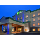 Holiday Inn Express 1 mile from exit 39 of NYS Thruway route 90.