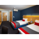 Catch some Zzz's in style at Holiday Inn Express Warwick