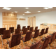 Contemporary Meeting Rooms where 3 to 30 can meet.