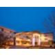 Holiday Inn Express - Milwaukee West - Exterior at Dusk