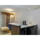 Two Room Suite Amenities