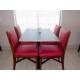 Dining-Lounge für Gäste