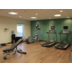 Work out on our great Precor machines!