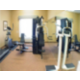 Windsor sonoma wine country hotel Fitness Center