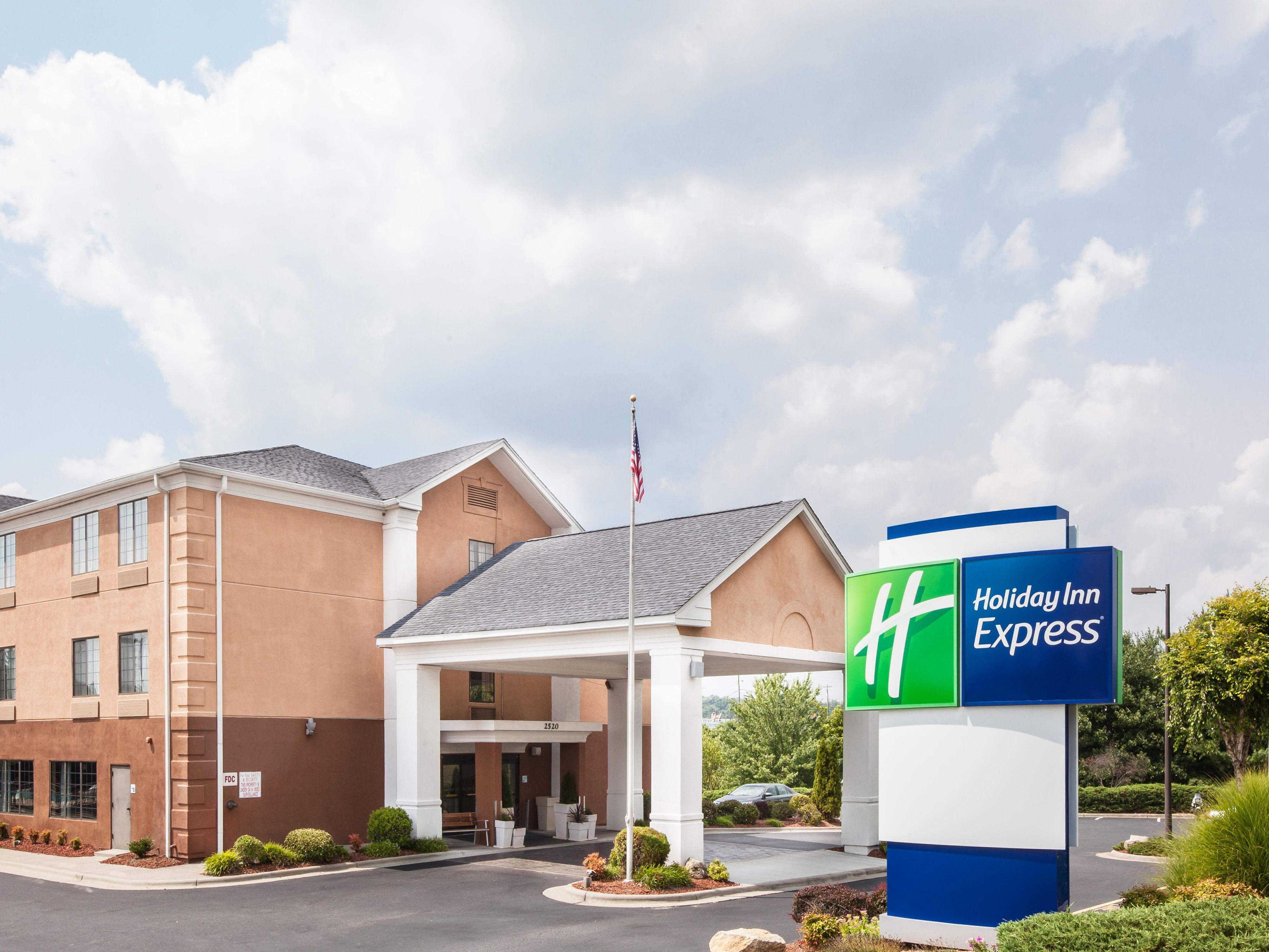 Holiday Inn Express Winston-Salem Hotel by IHG