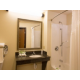 Two Queen Wheelchair Accessible Bathroom