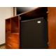Mini-refrigerator, Keurig, Flat Screen TV in all rooms types