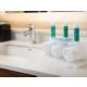 Bath & Body Works bathroom amenities complementary