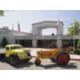 Heidrick AG Tractor Museum near Holiday Inn Express Woodland