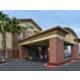 Sacramento Airport Holiday Inn Express Woodland Exterior Feature