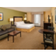 Sacramento Airport Holiday Inn Express Woodland King Suite