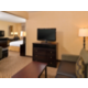 Sacramento Airport Holiday Inn Express Woodland King Junior Suite