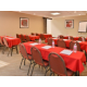 Worcester Room - Ideal For Meetings of up to 30 People